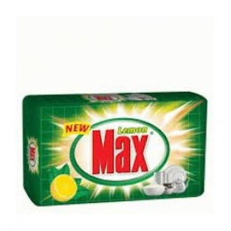 Lemon Max Dishwash Bar