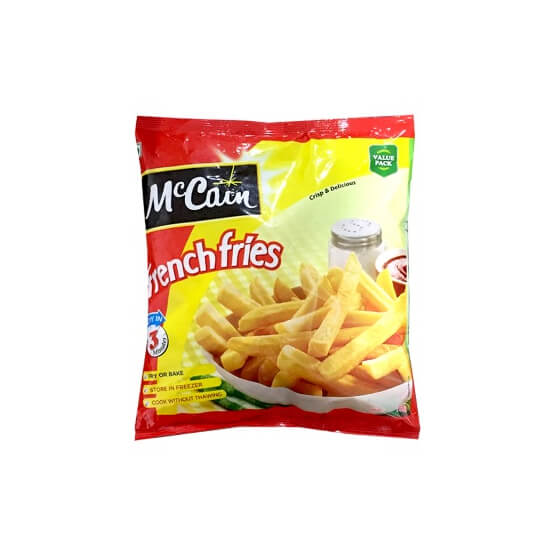 McCain French Fries (750g)
