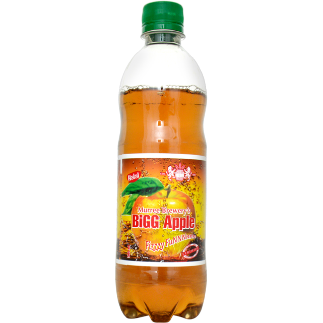 Bigg Apple 500ml