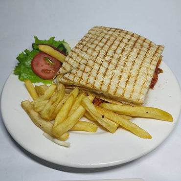 Nafees Special Sandwich