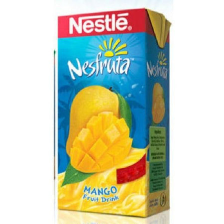 Nestle Juice 1Litre
