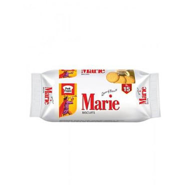 Marie Biscuits (Half Roll)