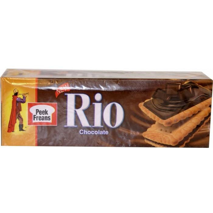Rio Chocolate (Family Pack)