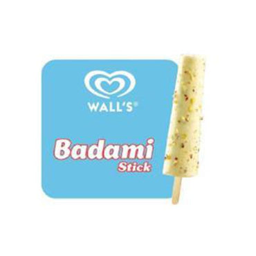 Wall's Badami Stick 55 ml