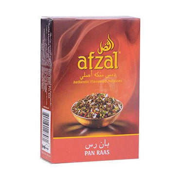 Afzal Pan 50 gm