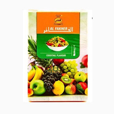 Al Fakher Cocktail 50 gm