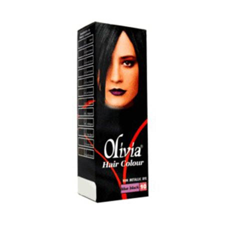 Olivia Hair Color