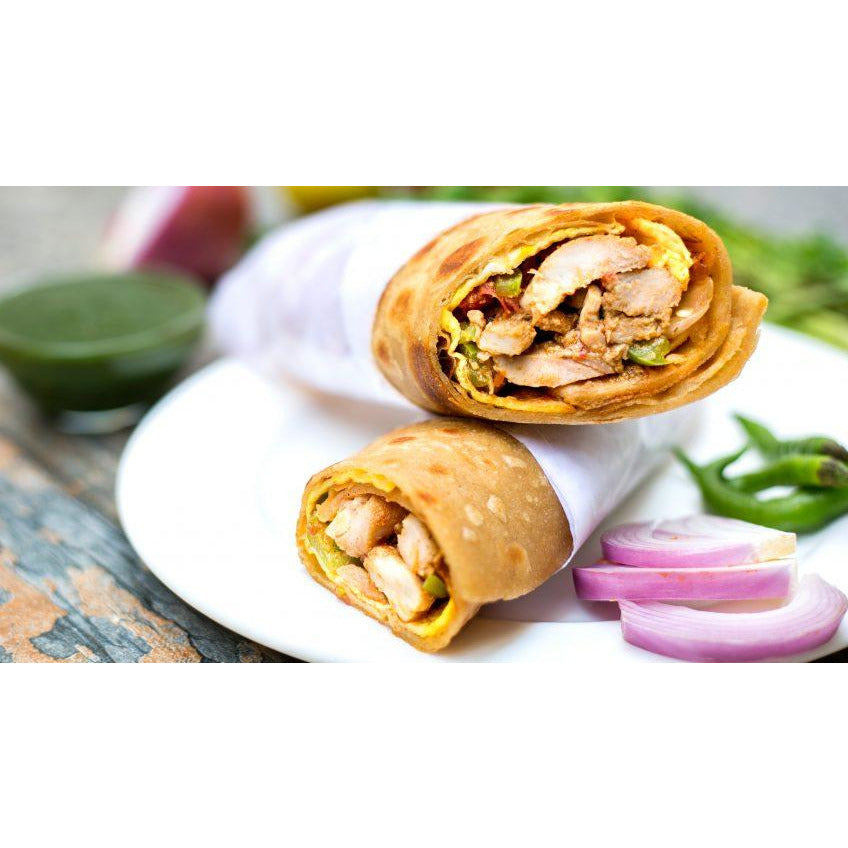 Chicken Roll (Each)