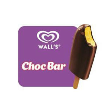Walls Choc Bar