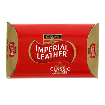 Imperial Leather Soap 170g