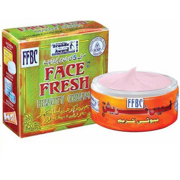 Face Fresh beauty cream