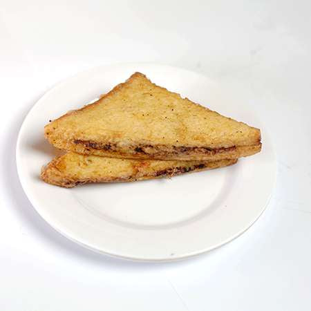 Fried Sandwich