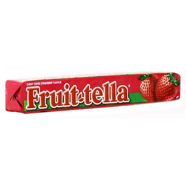 Fruittella Candy 36gm