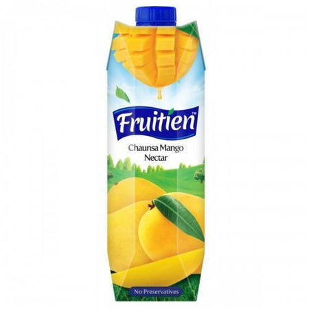 Fruitien Juice 1-Liter