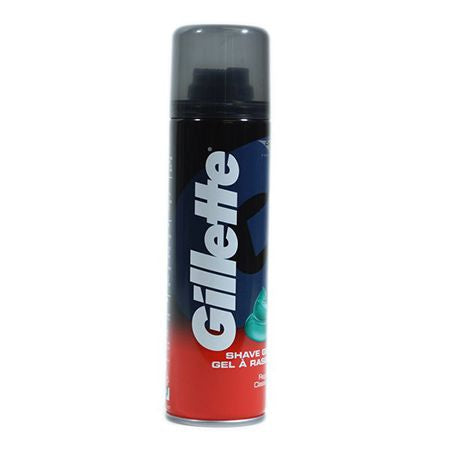 Gillette Gell Regular 200ml