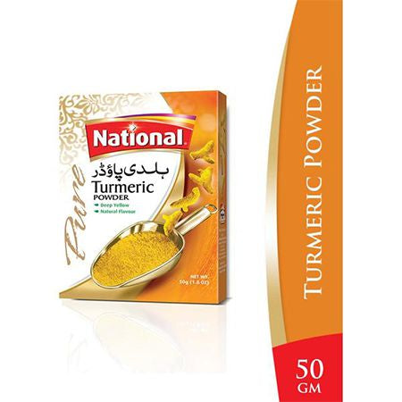 National Haldi Powder