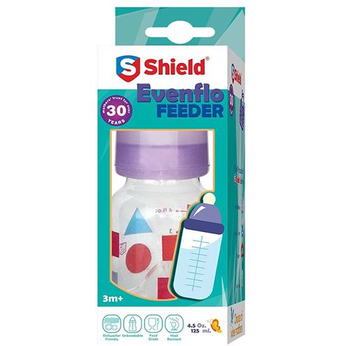 Shield Feeder 125ml
