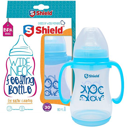Shield Feeder 180ml