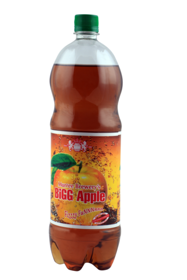 Big Apple 1.5 Ltr