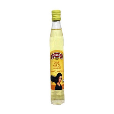 Borges Olive Hair Oil 250ml