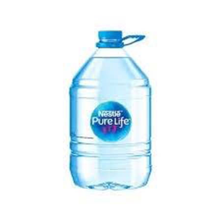 Nestle Mineral Water 5 Ltr