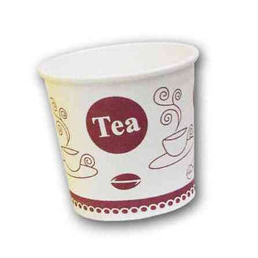 Disposable Tea Cup