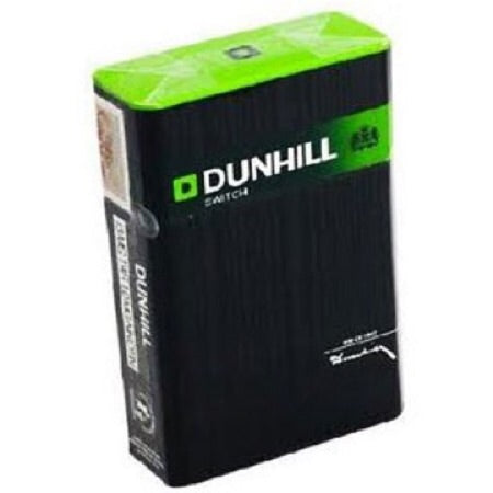 Dunhill switch Green
