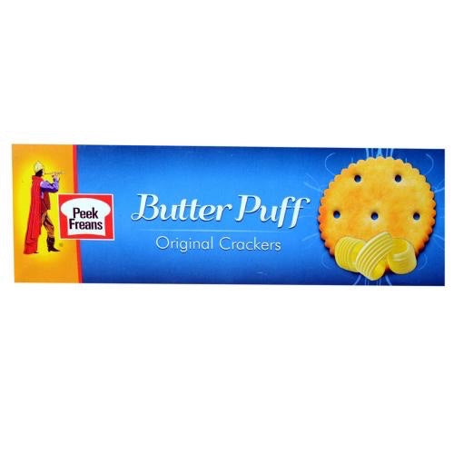 Butter Puff (Family Pack)