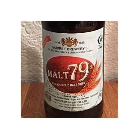Malt 79 Bottle 300 ml