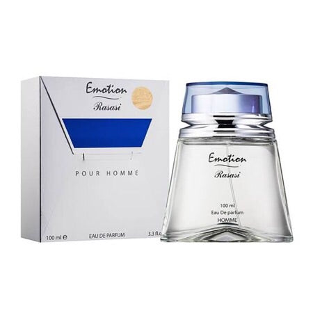 Rasasi Emotion Men 100ml