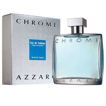 Azzaro Chrome Man 100ml