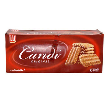 LU Candi Biscuits (Family Pack)