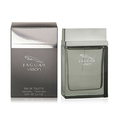 Jaguar Vision Man 100ml