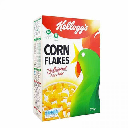 Kellogg's Corn Flakes (375gm)