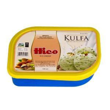 Hico Kulfa Ice Cream