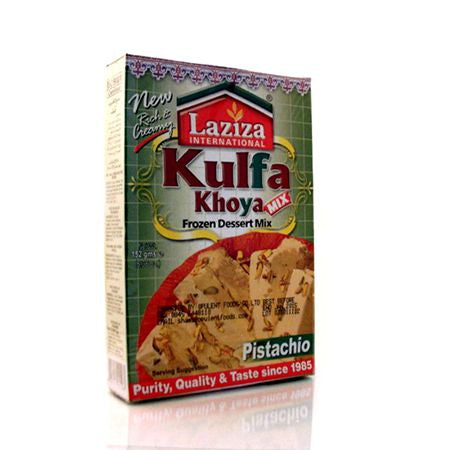 Laziza Kulfa Khoya Mix 152 gm