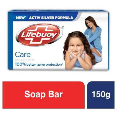 Lifebuoy Bar Soap  150g