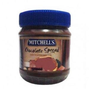 Mitchells Chocolate Spread 375g