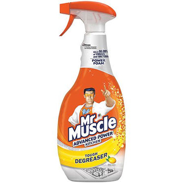 Mr.Muscle Kitchen Cleaner