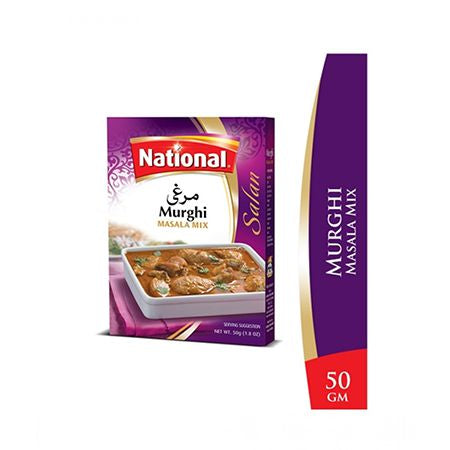 National Murghi Masala
