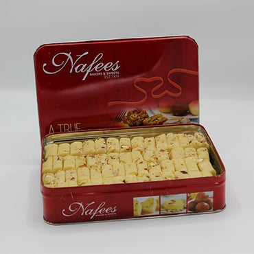 Nafees Special Barfi