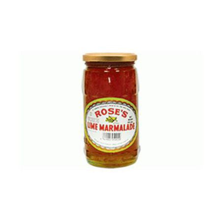 Mitchell's Roses Lime Marmalade Jam 450 gm