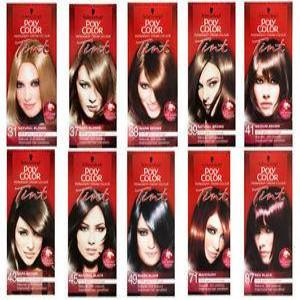 Poly Hair Color (All Colors Available)