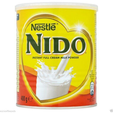 Nestle Nido Milk Powder (400g)