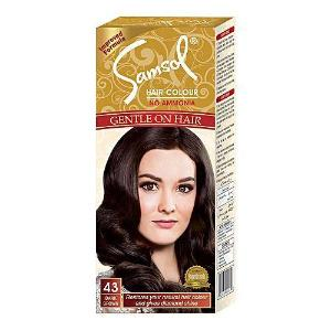 Samsol Hair Color 50g (All Colors Available