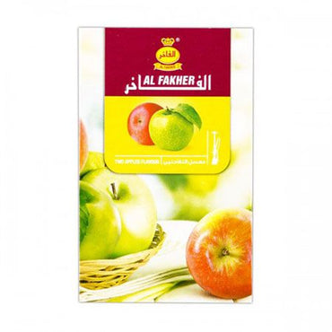 Al Fakher Double Apple 50 gm