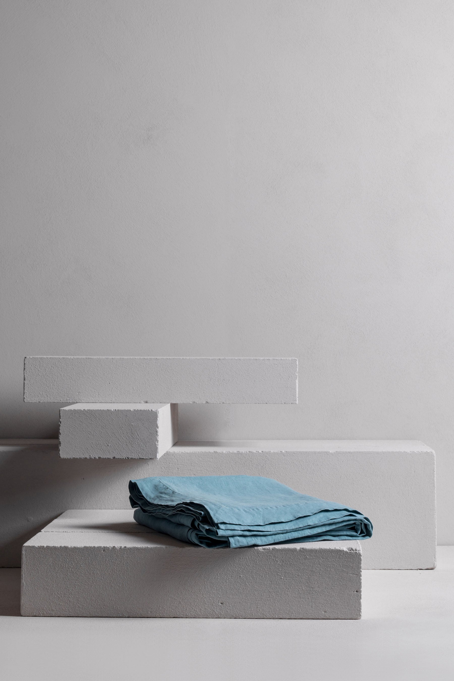 minerale / fitted sheet