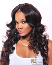Virgin Brazilian Wavy Bundles