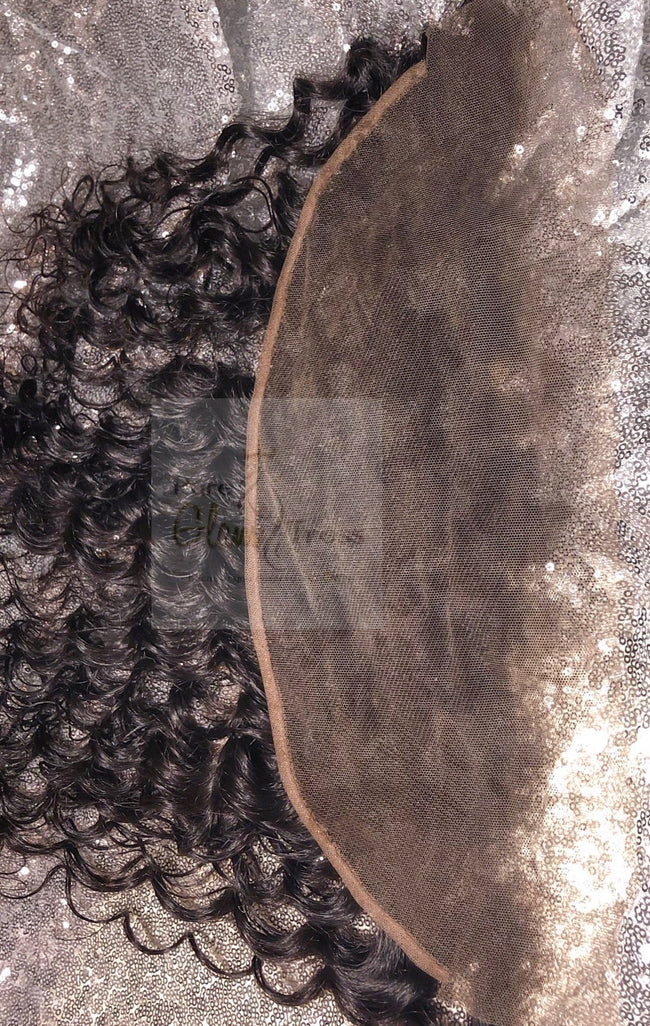 Perfect Match - BF CURL 13x5 Lace Frontal