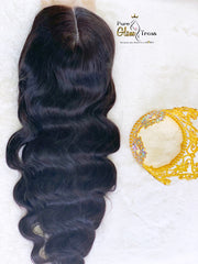 Erotic Wave Lace Wig